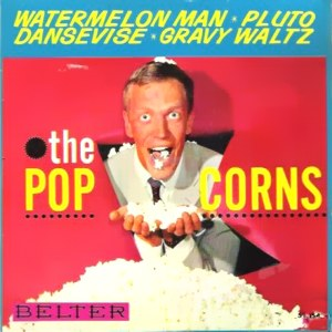 Popcorns, The - Belter 51.354