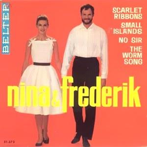 Nina And Frederik - Belter51.372