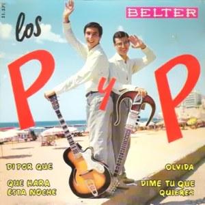 P Y P, Los - Belter51.379