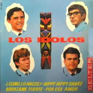 Ídolos, Los - Belter51.409