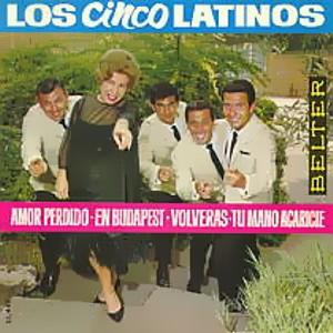 Cinco Latinos, Los - Belter51.440