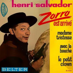 Salvador, Henri - Belter51.454
