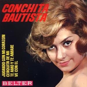 Bautista, Conchita - Belter51.460