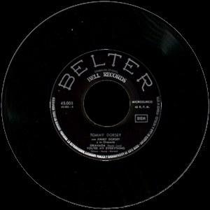 Tommy Dorsey - Belter45.003