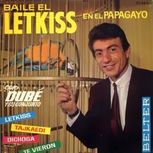 Dubé Y Su Conjunto - Belter51.464
