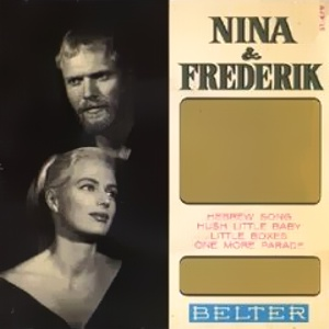 Nina And Frederik - Belter51.479
