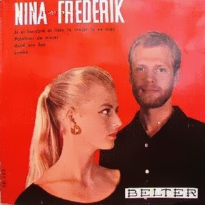 Nina And Frederik - Belter50.235