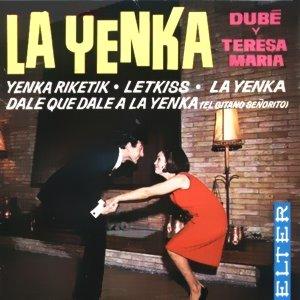 Dubé Y Su Conjunto - Belter51.483