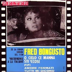 Bongusto, Fred