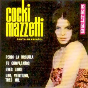 Mazzetti, Cocki - Belter51.510