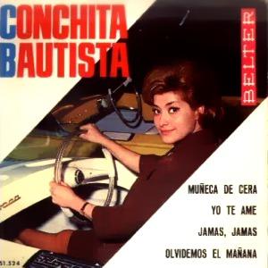 Bautista, Conchita - Belter51.524