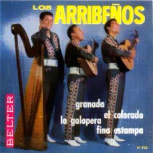 Arribeños, Los - Belter51.533