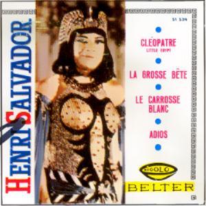 Salvador, Henri - Belter51.534