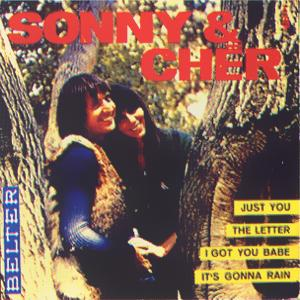 Sonny And Cher - Belter 51.572
