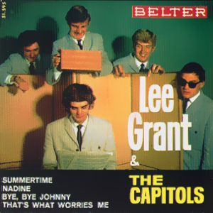 Grant And The Capitols, Lee - Belter51.595