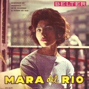 Mara Del Río - Belter50.264