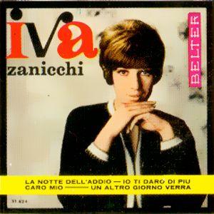 Zanicchi, Iva - Belter51.624