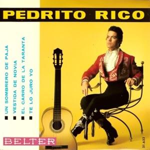 Rico, Pedrito - Belter51.632