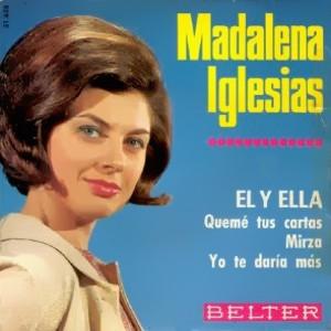 Iglesias, Madalena - Belter51.638