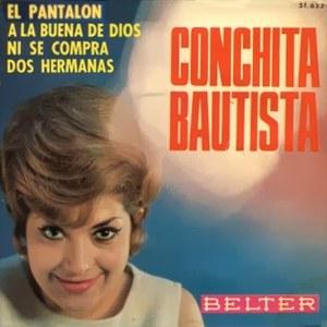 Bautista, Conchita - Belter51.652