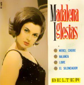 Iglesias, Madalena - Belter51.653