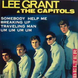 Grant And The Capitols, Lee - Belter51.656