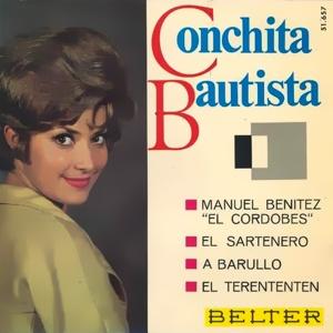 Bautista, Conchita - Belter51.657