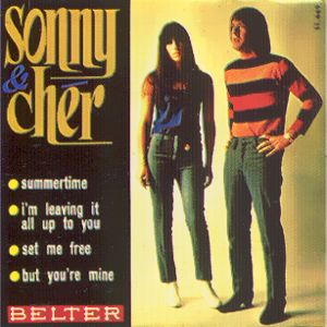 Sonny And Cher - Belter 51.669