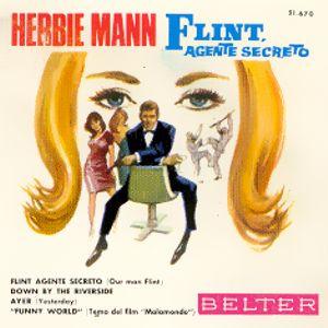 Mann, Herbie - Belter51.670
