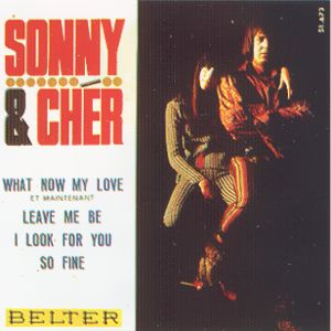Sonny And Cher - Belter 51.673