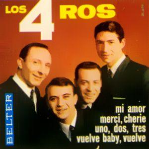 Cuatro Ros, Los - Belter51.674