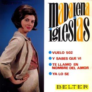 Iglesias, Madalena - Belter51.681