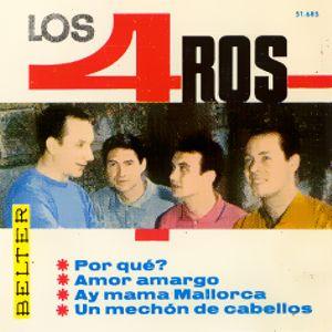Cuatro Ros, Los - Belter51.685
