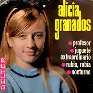 Granados, Alicia - Belter51.686