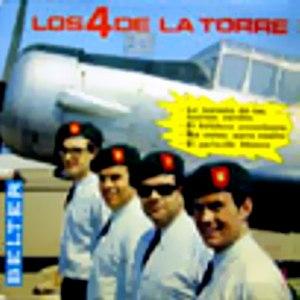 Cuatro De La Torre, Los - Belter51.690