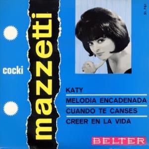 Mazzetti, Cocki - Belter51.701
