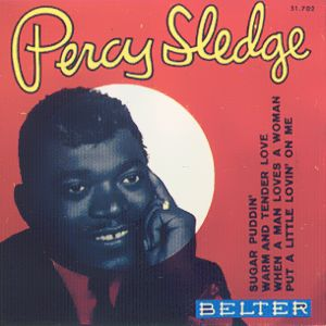 Sledge, Percy - Belter 51.702