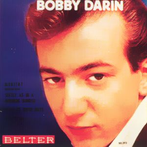 Darin, Bobby - Belter50.293