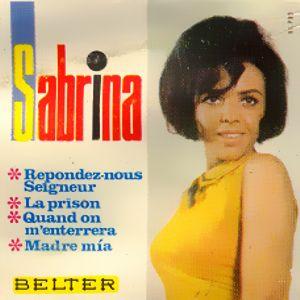 Sabrina - Belter51.723