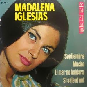Iglesias, Madalena - Belter51.724