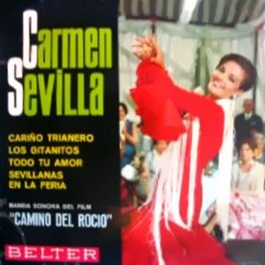 Sevilla, Carmen - Belter51.725