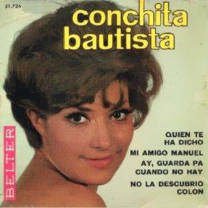 Bautista, Conchita - Belter51.726
