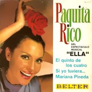 Rico, Paquita - Belter51.727