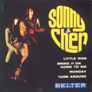 Sonny And Cher - Belter 51.731