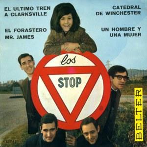 Stop, Los - Belter51.742