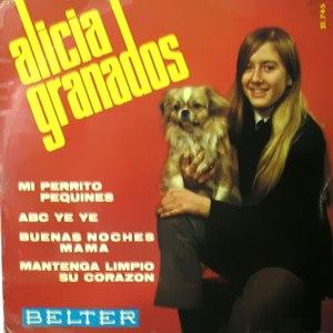 Granados, Alicia - Belter51.746