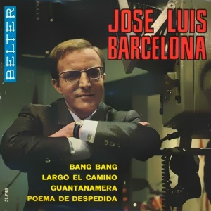 Barcelona, José Luis - Belter51.748