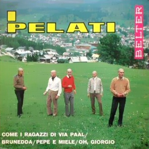 I Pelati - Belter51.755