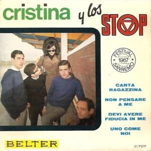 Stop, Los - Belter51.760