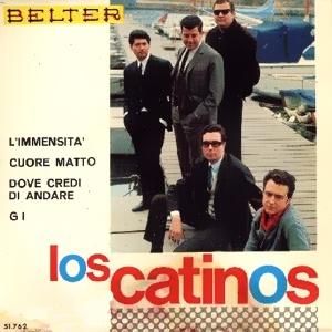Catinos, Los - Belter51.762